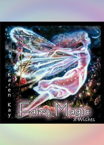Fairy Magic by Karen Kay – The FAE Shop