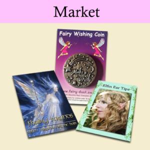 Faerie Market