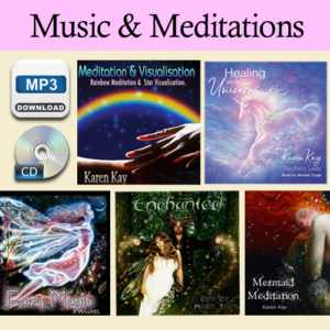 Music & Meditations